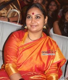 Shruti at Chittara Sambrama 2014