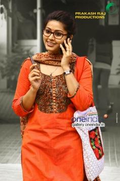 Sneha Prasanna in Telugu Movie Ulavacharu Biryani