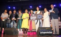 Sonam Kapoor launch ghazal album Kuch Dil Ne Kaha