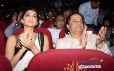 Sonam Kapoor at the launch of ghazal album Kuch Dil Ne Kaha