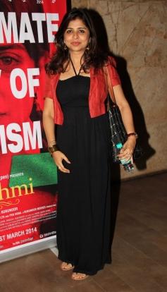 Special Screening of Laxmi at Lightbox