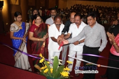 Sri Chamundeshwari Studios New Preview Theater Inauguration