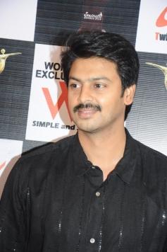 Srikanth at Soulmates Awards 2014