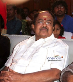 Srinivasa Murthy at Chittara Sambrama 2014