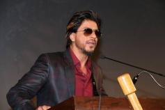 SRK at Kochadaiyaan Audio Launch
