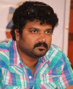Srujan Lokesh at Zee Kannada Chota Champion - Season 2 Press Meet