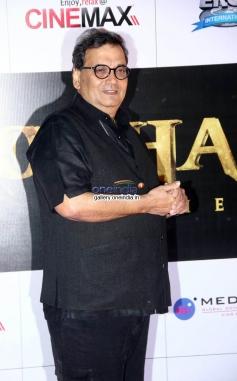 Subhash Ghai at Kochadaiyaan Movie Launch