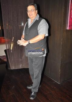 Subhash Ghai at Neeta Lulla's 50th birthday bash