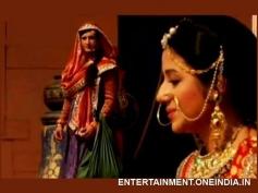 Sujhamal Enters Palace  - Jodha Akbar March 25th Update