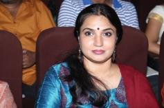 Sukanya at Saga Charitable Trust event