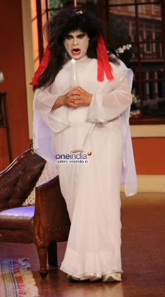Ragini MMS 2 promotion on the sets of Comedy Nights With Kapil