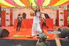 Sunny Leone at Zoom Holi Party 2014