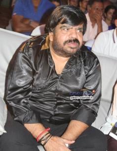 T. Rajendar at Chittara Sambrama 2014