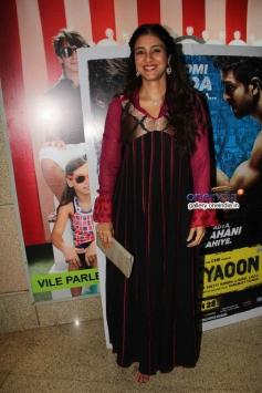 Tabu at Dishkiyaoon film screening