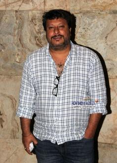 Tigmanshu Dhulia at Queen Film Screening