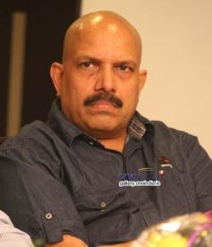 V. Manohar at Ingle Marga Audio Release