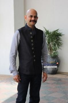 Vijay Krishna arrives at FICCI Frames 2014 - Day 2