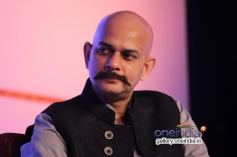 Vijay Krishna during the Federation of Indian Chambers of Commerce and Industry