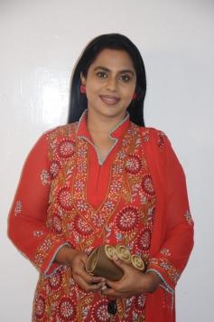 Viji Chandrasekhar at Soulmates Awards 2014