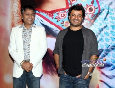 Vikas Bahl during his Queen film success bash