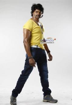 Vinod Prabhakar in Kannada Movie Belli