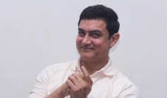 Aamir Khan at Maharashtra Organ Donation Day