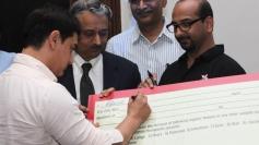 Aamir Khan pledges to donate his organs