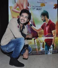 Abhishek Sethiya at Kahin Hai Mera Pyar film music launch