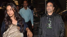 Aditya Chopra and Rani Mukerji get married in Italy
