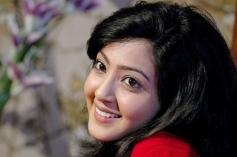 Aindrita Ray in Kannada Movie Athi Aparoopa