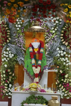 Ajith 55th film pooja at Sathya Sai Baba temple