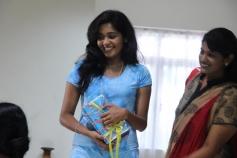 Ananya still from Athithi