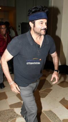 Anil Kapoor at Prem Chopra's autobiography launch