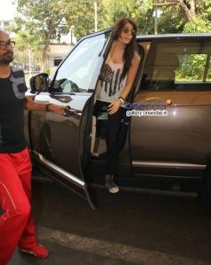 Anushka completes shoot for Bombay Velvet gears up for NH10