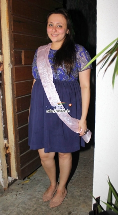 Baby Shower Ceremony of Avantika Malik