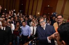 Bhoothnath Returns film premiere at Dubai