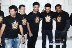 Bombay Velvet wrap up party at Villa 69 Juhu
