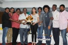 Brahma Movie 50 Days Success Meet