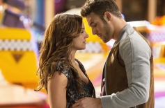 Briana Evigan and Ryan Guzman still from Step Up All In