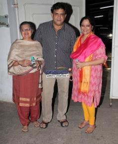 Celebs at Dekh Tamasha Dekh film special screening