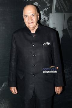 Celebs at Prem Chopra's autobiography launch
