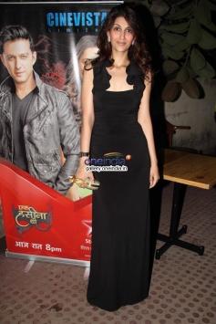 Celebs at premiere of new tv show Ek Hasina Thi