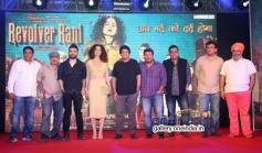 Celebs at press conference of film Revolver Rani