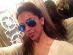 Deepika Padukone at NDTV Indian of the Year Awards ceremony