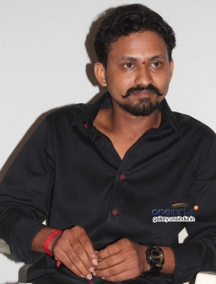 Dev at Huchudugaru Movie Success Meet