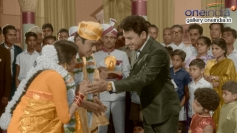 Dr. Rajkumar in Kannada Movie Kasturi Nivasa