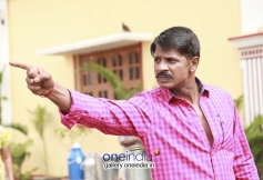 Duniya Vijay in Kannada Movie Simhadri