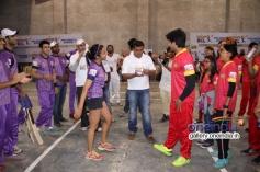 Ghaint Punjabis vs Babu Moshayes