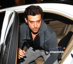 Hrithik Roshan heads for IIFA 2014