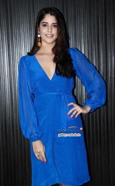 Izabelle Leite at Purani Jeans film music launch